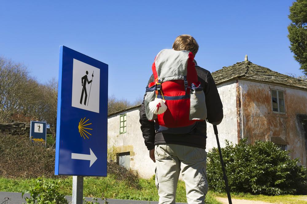 consejos para peregrinos