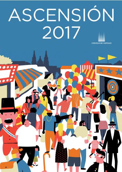 fiestas de la Ascensión 2017