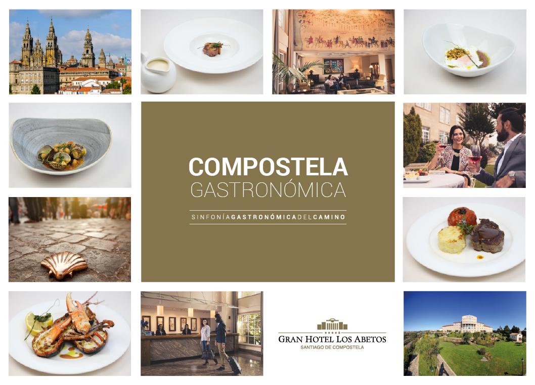 Gastronom A Archivos Gran Hotel Los Abetos Blog ~ Cena Romantica En Santiago De Compostela