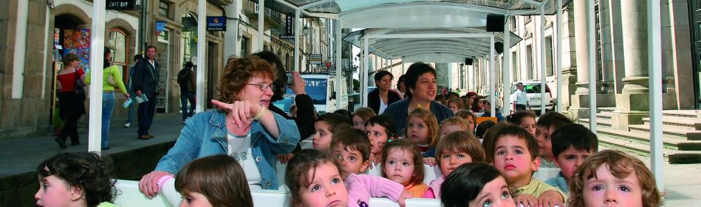 turismo en Santiago con niños