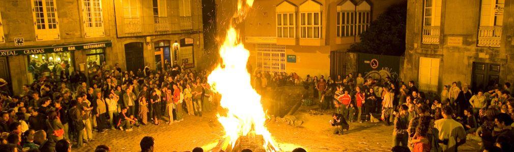 planes imprescindibles del mes de junio en Compostela