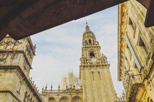 Visitar Santiago de Compostela en un día