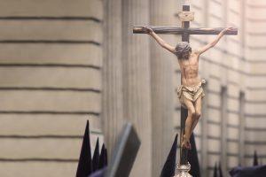 Semana Santa en Santiago de Compostela