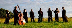 Orquesta Filarmónica de Colonia