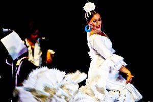 'Reecuentro', de Cía Flamenca