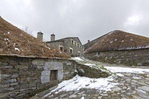 5 planes de invierno en Galicia