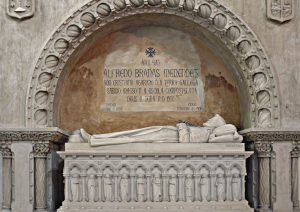 Panteón de los Gallegos Ilustres