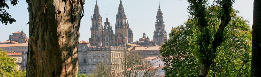 Santiago con vistas