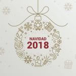 fiestas navideñas en Santiago de Compostela