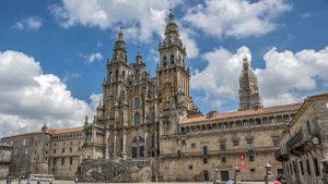 Catedral De Santiago Gran Hotel Los Abetos