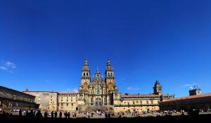 Santiago de Compostela Gran Hotel Los Abetos