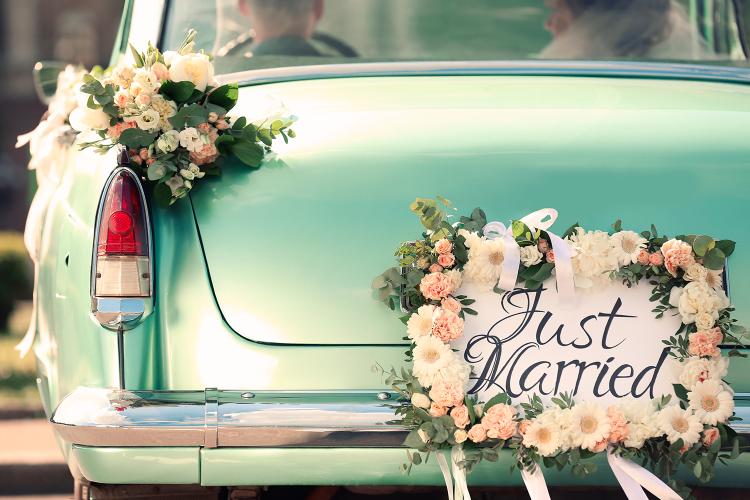 las bodas del camino