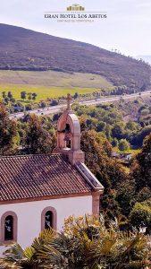 Las bodas del Camino de Santiago