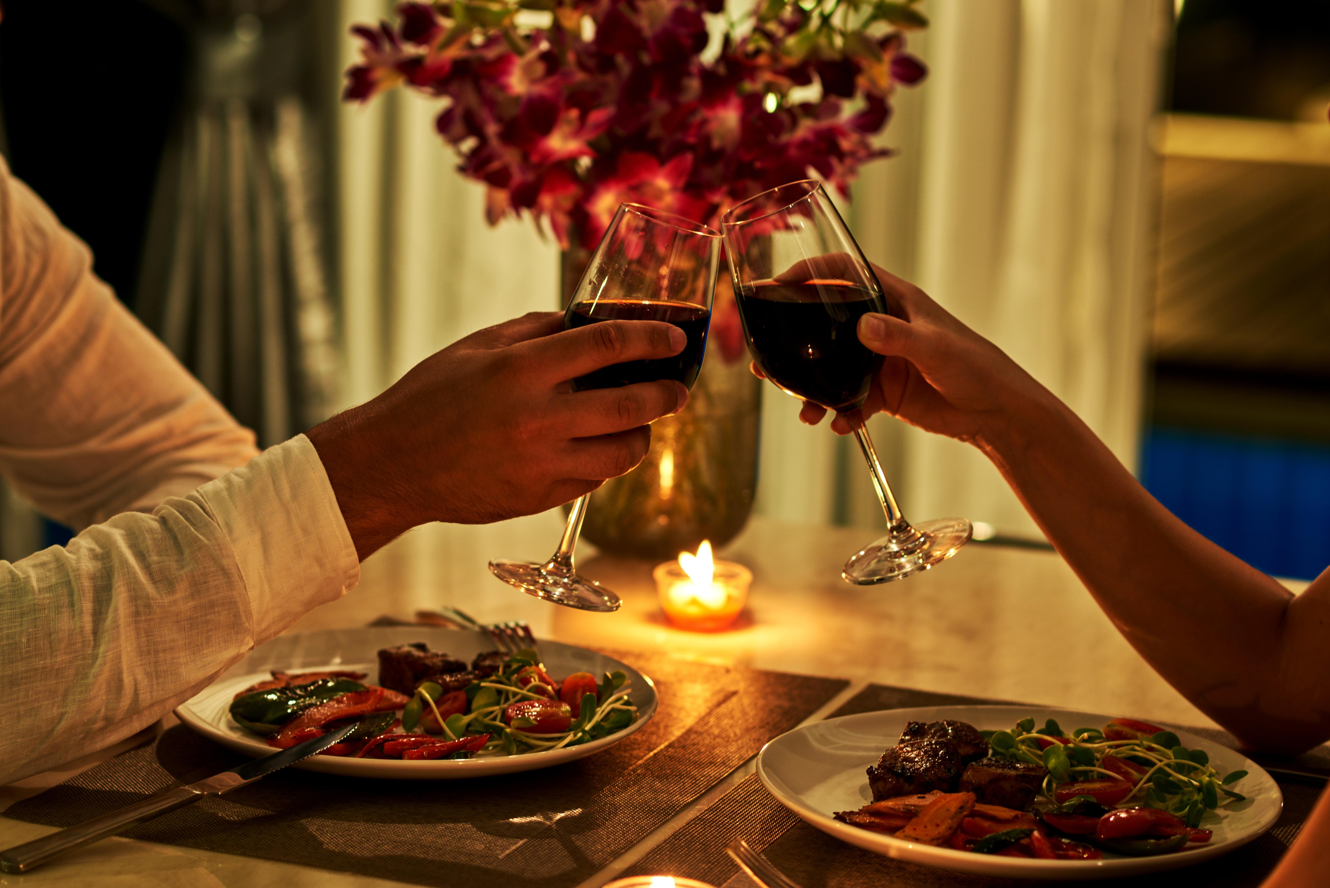 planes románticos