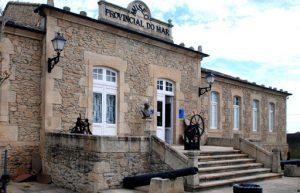 museos marítimos