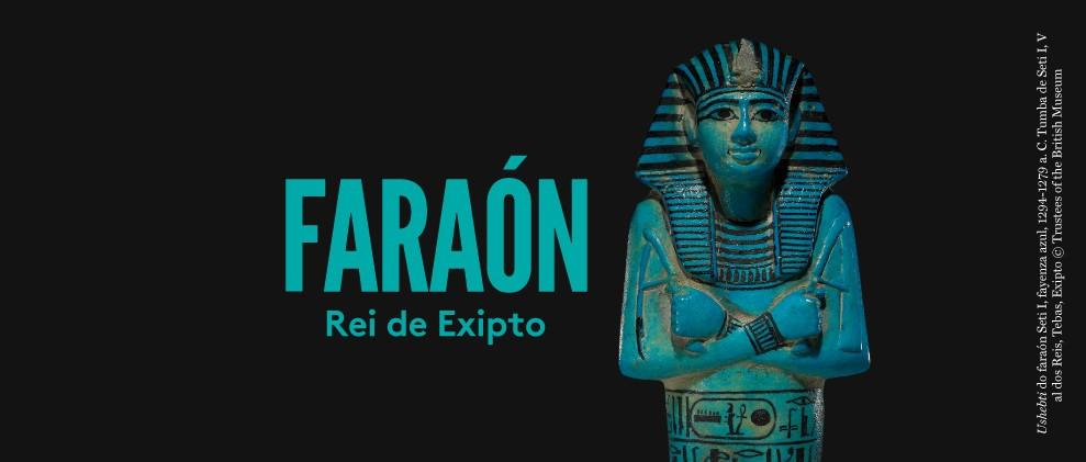 Farón Rey de Egipto